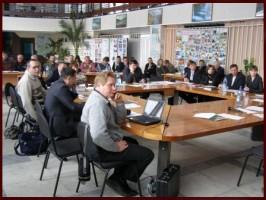 Встреча членов Ассоциации