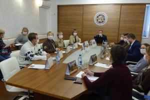 Pervoe-zasedanie-nauchno-tehnicheskogo-soveta-2021-po-prinyatiyu-planov-rabotyi-na-tekushhiy-god